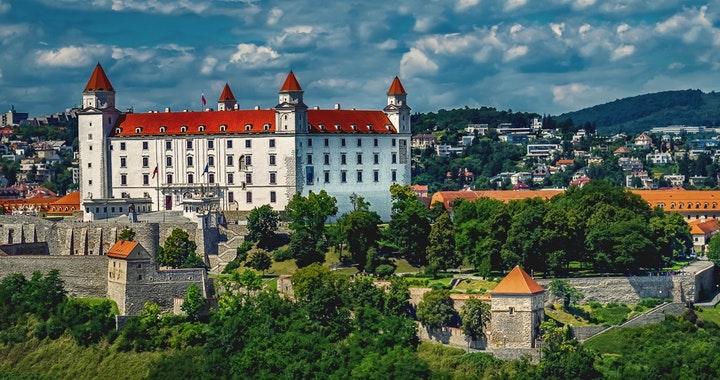 curiosidades de Eslovaquia