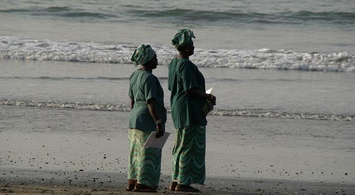 curiosidades de Gambia