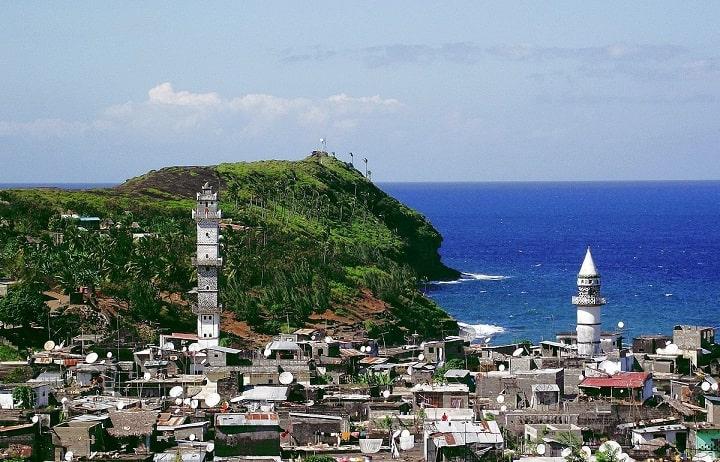 curiosidades de Comoras