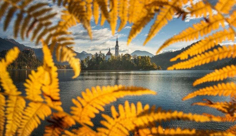 curiosidades de Eslovenia