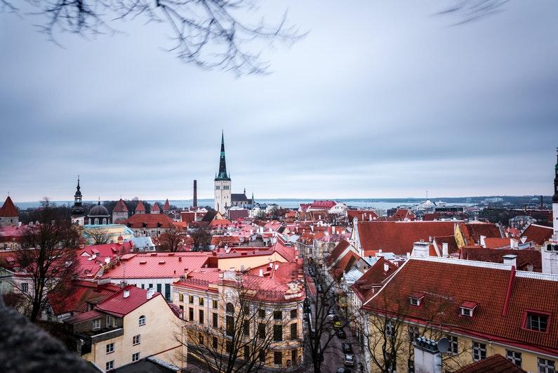 curiosidades de Estonia