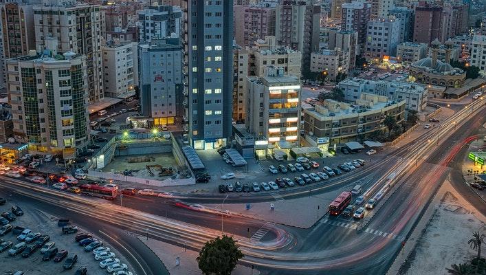 curiosidades de Kuwait