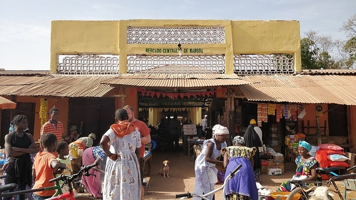 curiosidades de Guinea-Bisáu