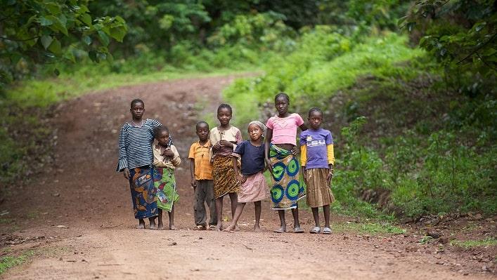 curiosidades de Guinea
