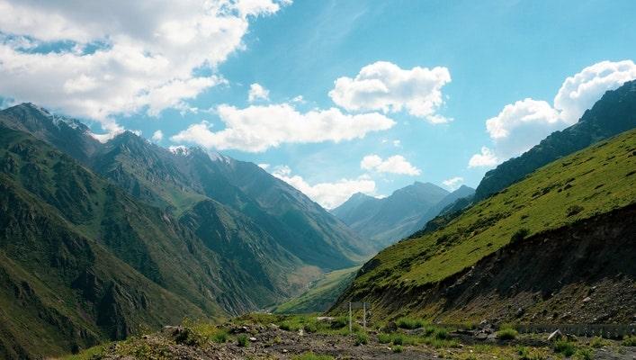curiosidades de Kirguistán