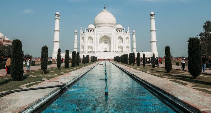 curiosidades de la India