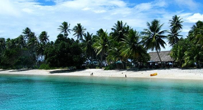 curiosidades de islas Marshall