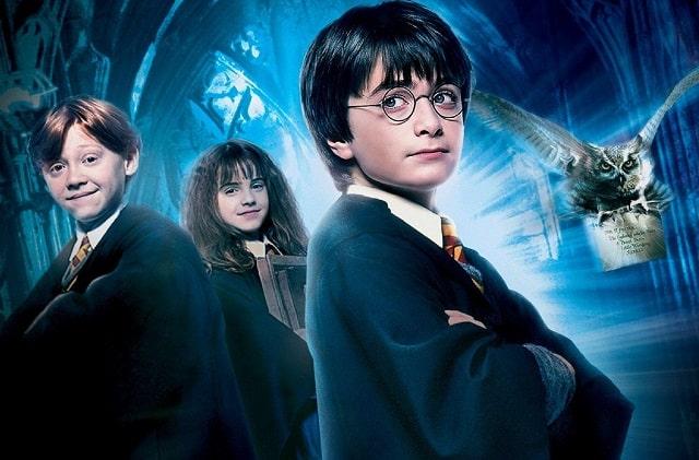 curiosidades de Harry Potter
